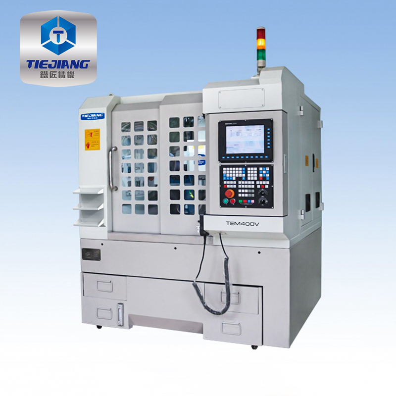 江西Season maintenance method of CNC engraving and milling machine