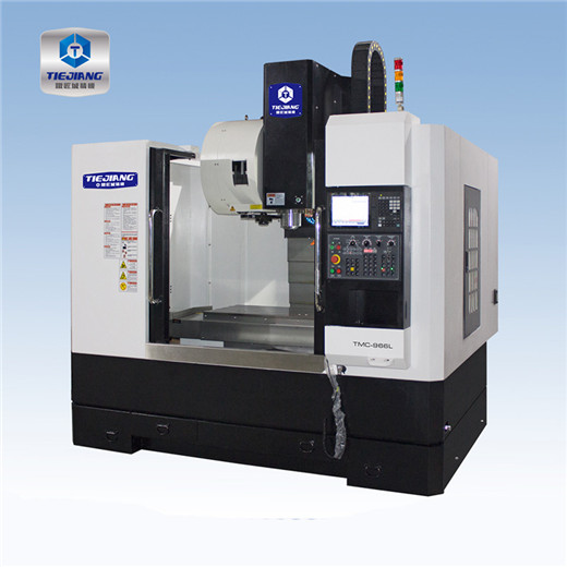 江西TMC966L gear machining center